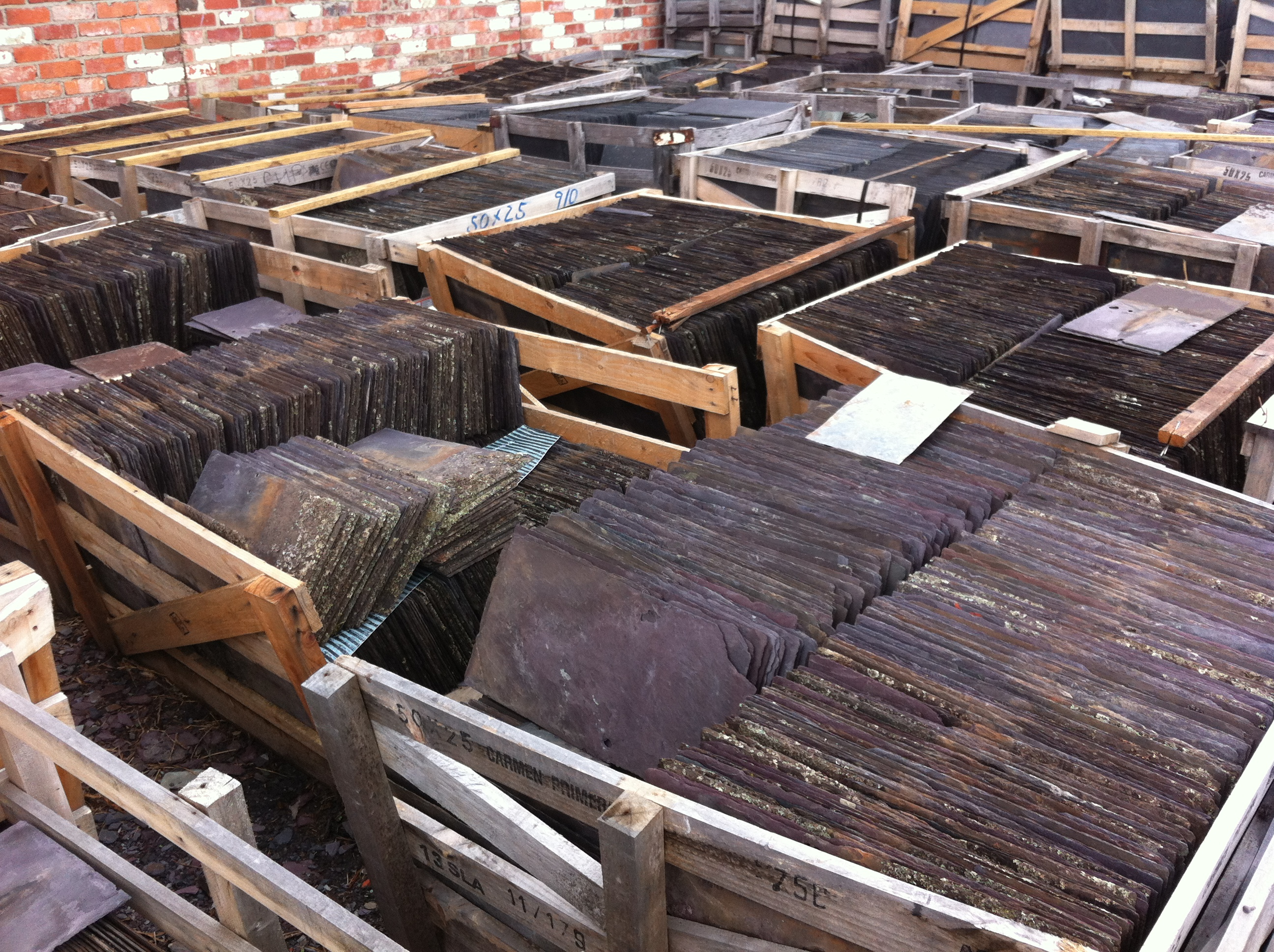 Slate roofing Essendon repairs and reroofing