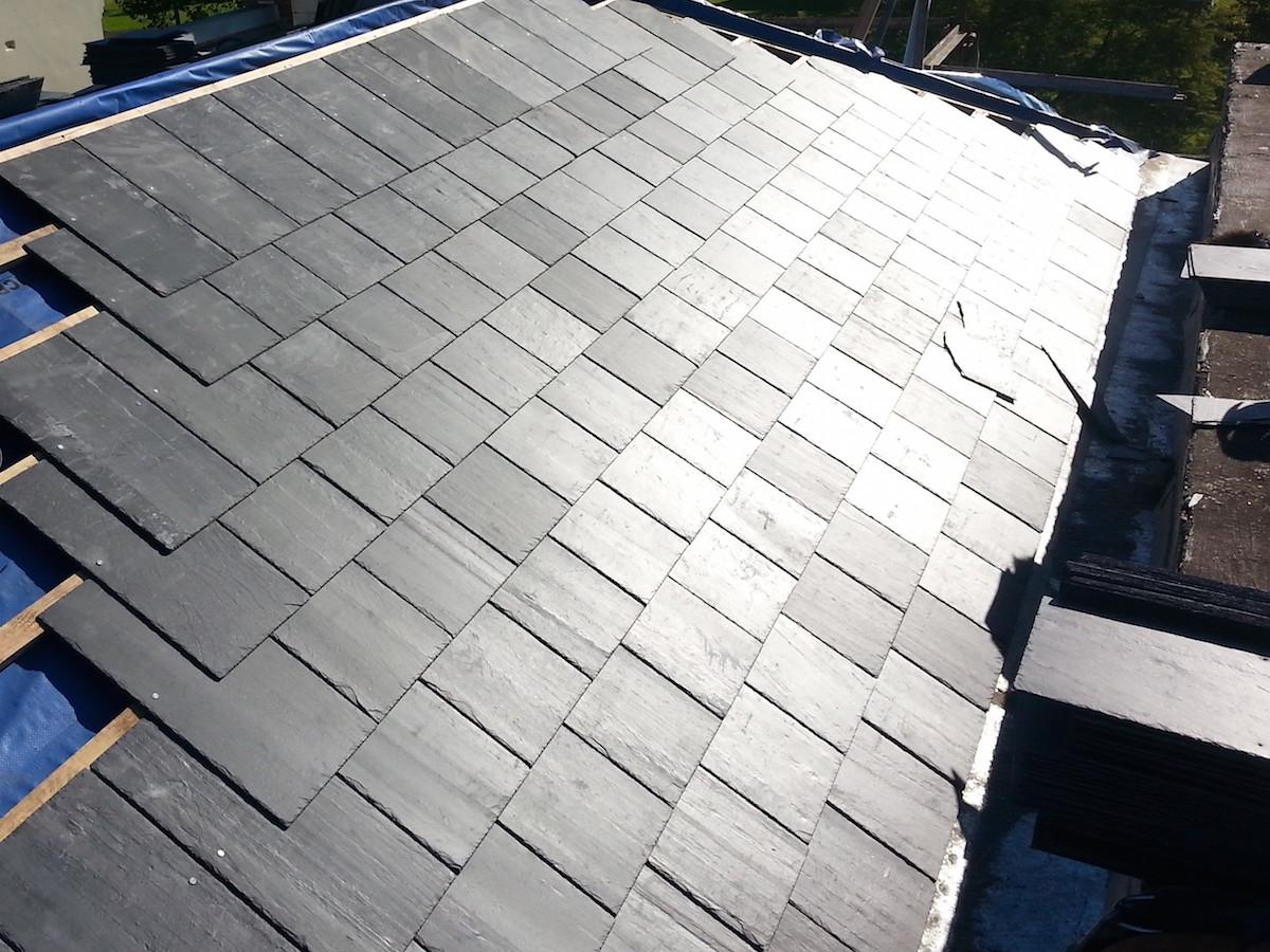 Melbourne Slate Roof Gallery Melbourne Slate Roof Repairs